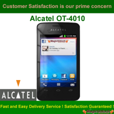 Alcatel one touch 4010x
