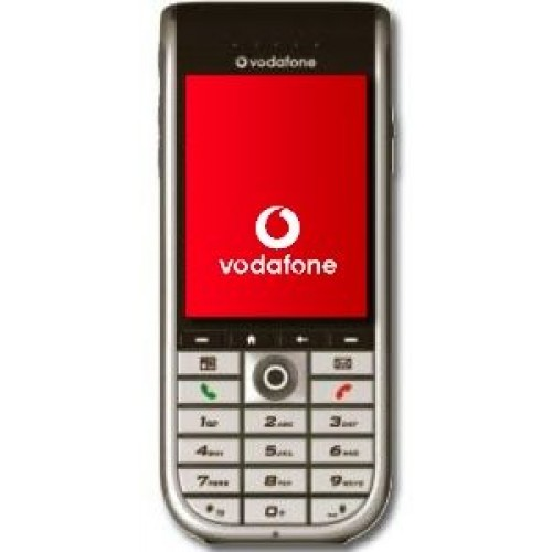 how to get vodafone pin