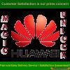 Huawei Sim Network Unlock Pin / NP Code NCK unlocking