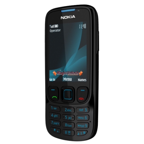 NOKIA 6303i Network Unlock Code / Restriction Code | 10.50$