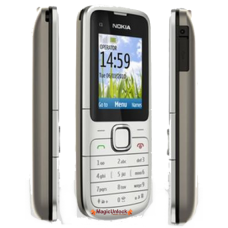 NOKIA C1-01 Network Unlock Code / Restriction Code