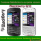 Blackberry Q10 Network Unlock Code / MEP Code