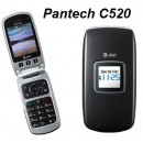 PANTECH C520 Network Unlock Code / SIM locked unlocking