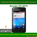 Alcatel OT-4010A SIM network unlock pin / Enter Sim Me Locked