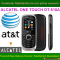 Alcatel OT-510A Network Key / Unlock Code