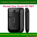 Alcatel One Touch OT-768T Network Key / Unlock Code