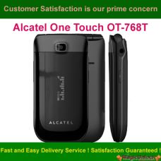 alcatel one touch 768t manual