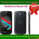 Vodafone Smart 4G Enter SIM Me Lock / SIM network unlock pin