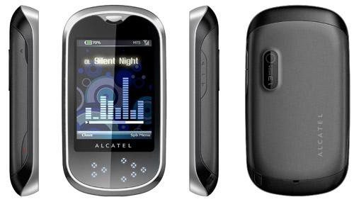 Alcatel OT-708 Network Key / Unlock Code