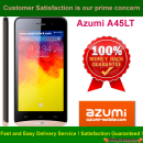 Azumi A45LT Network Unlock Code / SIM network unlock pin