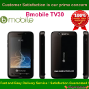 Azumi Bmobile TV30 Network Unlock Code / SIM network unlock pin