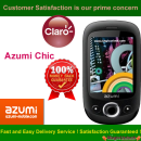 Azumi Chic Network Unlock Code / SIM network unlock pin