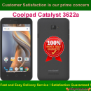 Coolpad Catalyst 3622A Mobile Device Unlock By App - Android Official Unlock Service