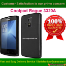 Coolpad Rogue 3320A Mobile Device Unlock By App - Android Official Unlock Service