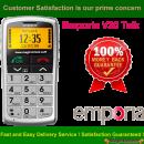 Emporia V20 Talk Network Unlock Code / SIM locked unlocking