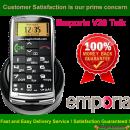 Emporia V29 Talk Premium Network Unlock Code / SIM locked unlocking