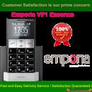 Emporia VF1 Essence Network Unlock Code / SIM locked unlocking