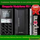 Emporia Vodafone RL1 Network Unlock Code / SIM locked unlocking
