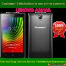 Lenovo A2010A SIM network unlock pin / Network Unlock Code