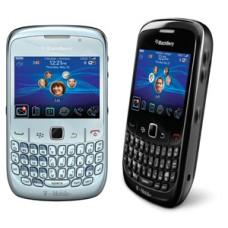 Blackberry Gemini Network Unlock Code / MEP Code