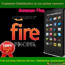 Amazon Fire SIM network unlock pin / Network Unlock Code