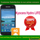 Kyocera Hydro LIFE Mobile Device Unlock By App - Android Official Unlock Service