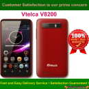 Vtelca V8200 Network Unlock Code / SIM network unlock pin