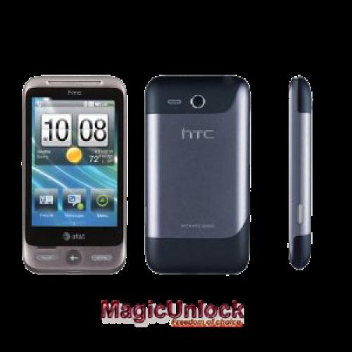HTC Free Style F5151 Network Unlock Code - HTC F5151 Sim
