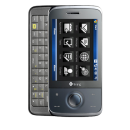 HTC Bell Touch Pro Network Unlock Code -  HTC Bell Touch Pro Sim Network Unlock Pin