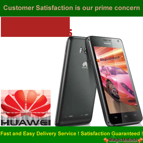 huawei android phone instructions