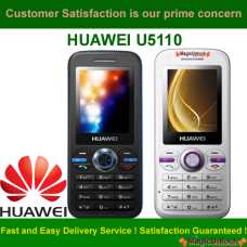 Huawei U5110 Sim Network Unlock Pin /  NCK Code unlocking