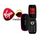 Virgin VM665 Network key / Unlock Code