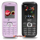 Virgin VM560 Network key / Unlock Code