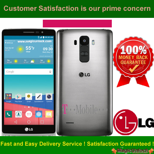 LG G Stylo™ H631 Mobile Device Unlock By App - Android Official