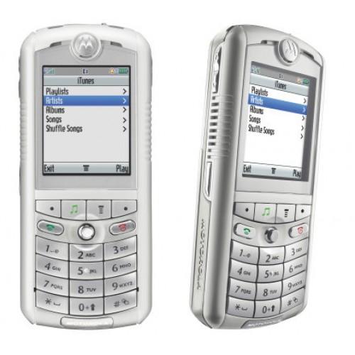 Motorola ROKR E1 Subsidy Password / Network Unlock Code