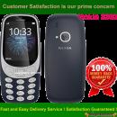 NOKIA 3310 3G Enter SIM PIN / Restriction Code