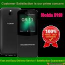 NOKIA 8110 4G Enter SIM PIN / SIM CARD IS LOCKED