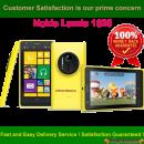 NOKIA Lumia 1020 Enter Pin Code / Network Unlock Code