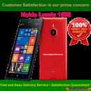 NOKIA Lumia 1520 Enter Pin Code / Network Unlock Code