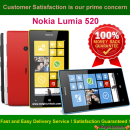 NOKIA Lumia 520 Enter Pin Code / Network Unlock Code