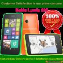NOKIA Lumia 635 Enter Pin Code / Network Unlock Code