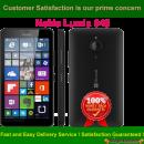 NOKIA Lumia 640 Enter Pin Code / Network Unlock Code