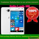 NOKIA Lumia 650 Enter Pin Code / Network Unlock Code