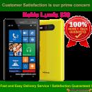 NOKIA Lumia 820 Enter Pin Code / Network Unlock Code