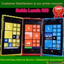 NOKIA Lumia 920 Enter Pin Code / Network Unlock Code
