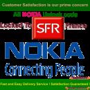 NOKIA BB5 & SL3 Unlock Code / Restriction Code For SFR France