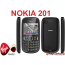 Virgin NOKIA 201 Network Unlock Code / Restriction Code
