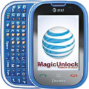 PANTECH P9020 Blue Network Unlock Code / SIM locked unlocking