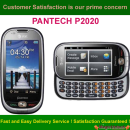 PANTECH P2020 Network Unlock Code / SIM locked unlocking