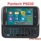 PANTECH P6030 Network Unlock Code / SIM locked unlocking